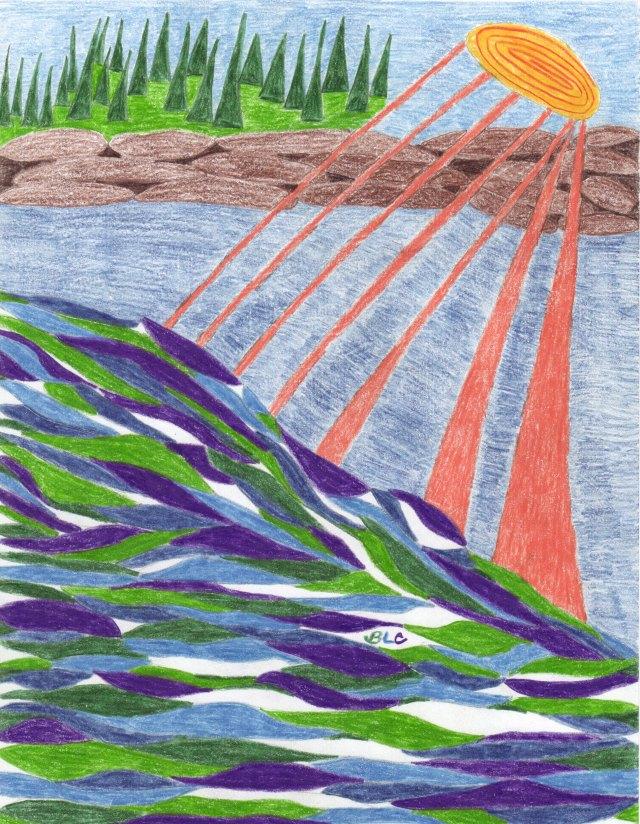 River of Rhymes