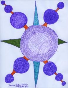 918. Basic Talk (Cohesive Neptune Particle)