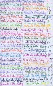 921.The List (Hasta La Vista, Baby!)
